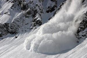 06/02/2013 - Retour de la neige et des avalanches